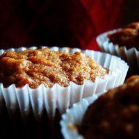 Homemade Muffins & Fresh Croissants